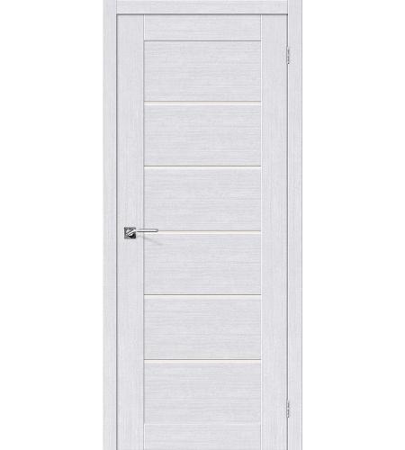 Межкомнатные двери  Легно-22  Milk Oak