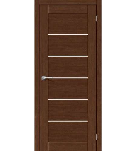 Межкомнатные двери  Легно-22  Brown Oak