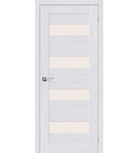Межкомнатные двери  Легно-23  Milk Oak
