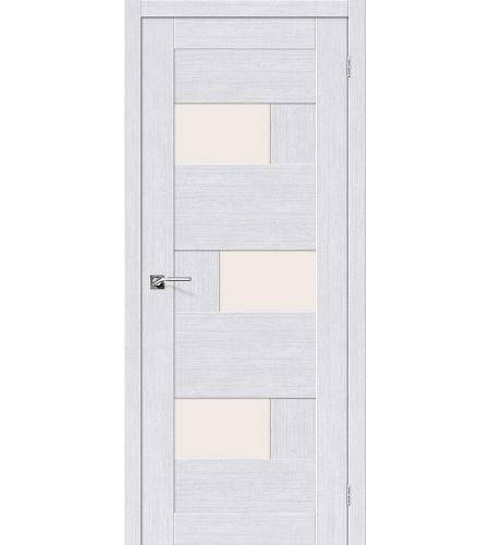 Межкомнатные двери  Легно-39  Milk Oak
