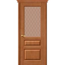 Межкомнатная дверь массив сосны «М5»