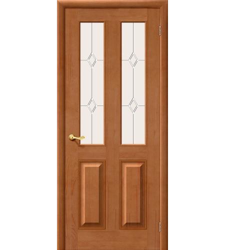 Межкомнатная дверь массив сосны «М15»
