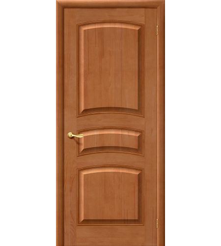 Межкомнатная дверь массив сосны «М16»