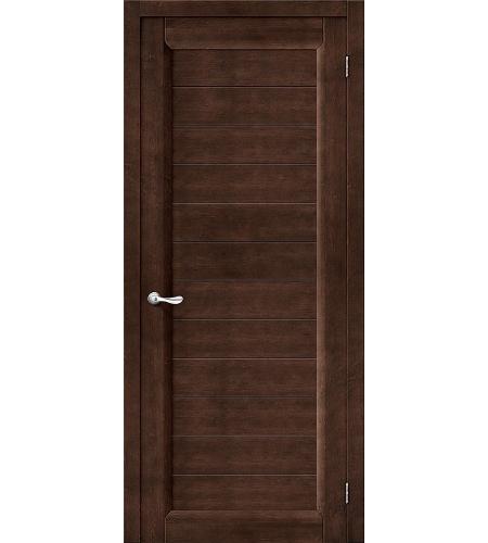 Межкомнатная дверь массив ольхи «Тассо-2»