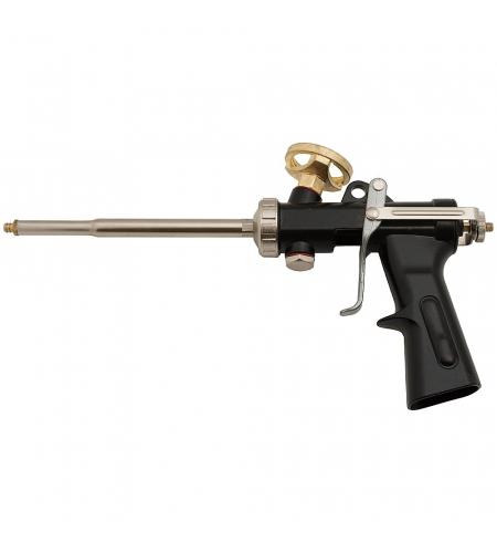 Монтаж и реставрация  Пистолет для пены Headman Prof Teflon