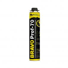 Пена проф Bravo Prof 70