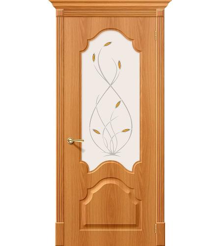 Дверь межкомнатная ПВХ «Скинни-33»