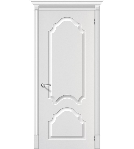 Дверь межкомнатная ПВХ «Скинни-32»