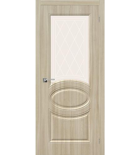 Дверь межкомнатная ПВХ «Скинни-21»