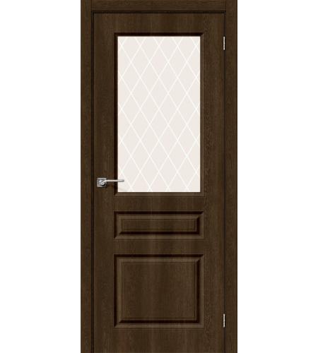Дверь межкомнатная ПВХ «Скинни-15»