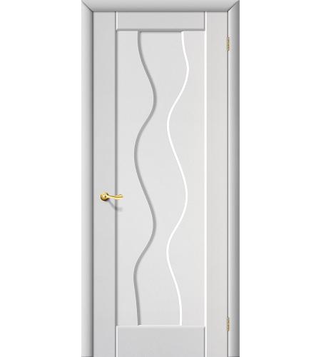 Дверь межкомнатная ПВХ «Вираж Плюс»