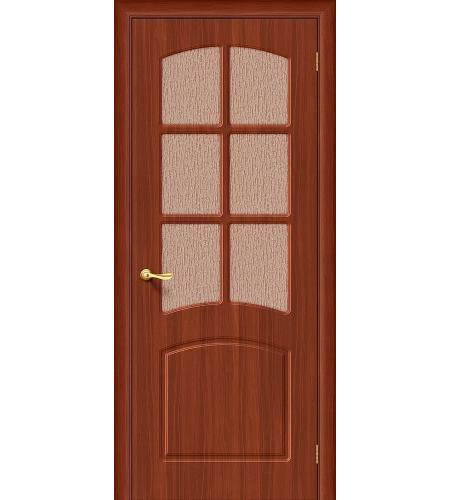 Дверь межкомнатная ПВХ «Кэролл»