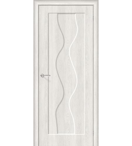 Дверь межкомнатная ПВХ «Вираж-1»