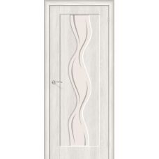 Дверь межкомнатная ПВХ «Вираж-2»