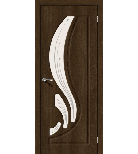 Дверь межкомнатная ПВХ «Лотос-2»