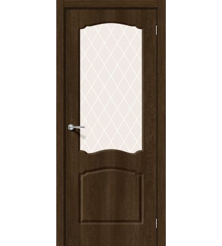 Дверь межкомнатная ПВХ «Альфа-2»