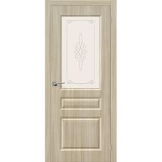 Дверь межкомнатная ПВХ «Статус-15»