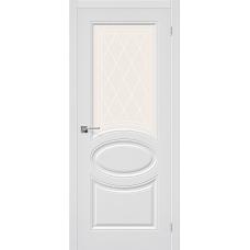 Дверь межкомнатная ПВХ «Статус-21»