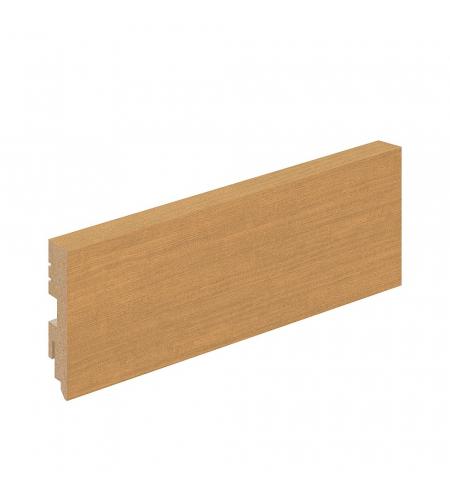 Плинтус напольный  Плинтус напольный Тип-0  Real Oak
