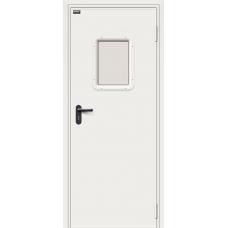 Противопожарная дверь «ДПО-1»