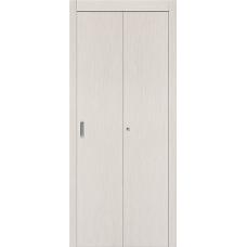Дверь складная межкомнатная ламинированная Гост