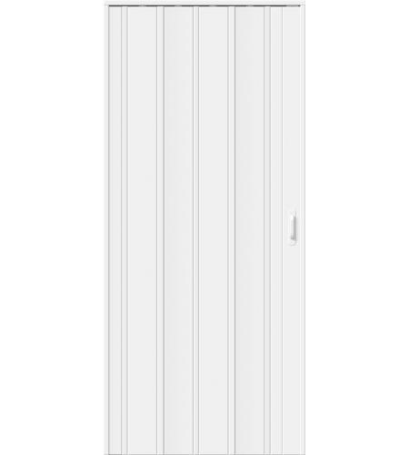 Дверь складная ДСК 007