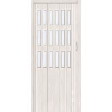 Складная дверь-гармошка «Браво-018»