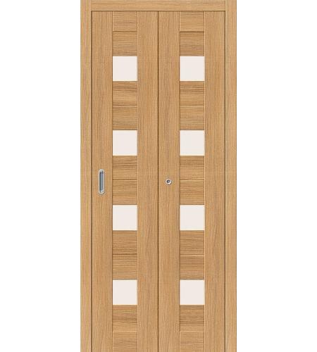 Дверь складная межкомнатная «Порта-23»