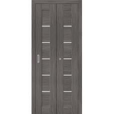 Дверь складная межкомнатная «Порта-22»