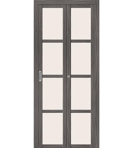 Дверь складная «Твигги V4»