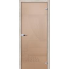 Стеклянная дверь межкомнатная «Лайт»