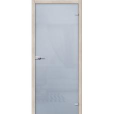 Стеклянная дверь межкомнатная «Лайт »
