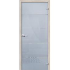 Стеклянная дверь межкомнатная «Диана»