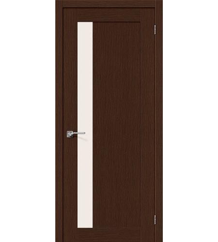 Дверь межкомнатная шпонированная «Евро-2»