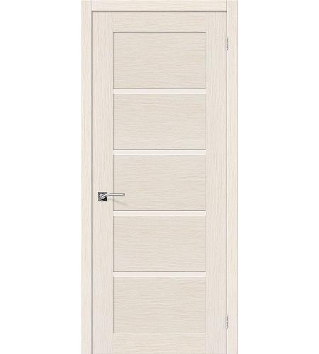 Дверь межкомнатная шпонированная «Евро-10»