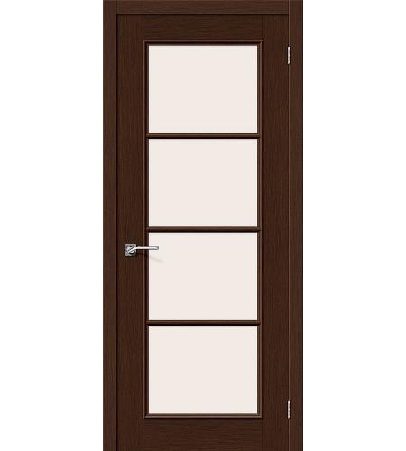 Дверь межкомнатная шпонированная «Евро-41»