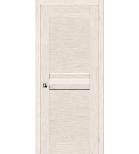 Дверь межкомнатная шпонированная «Евро-23»