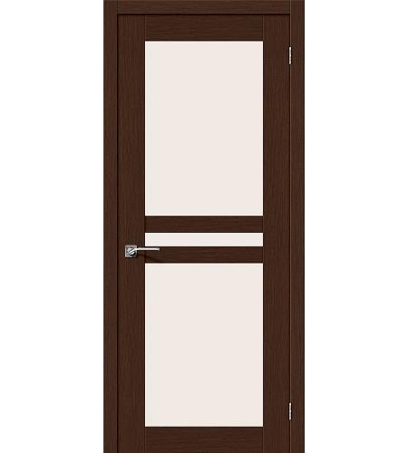 Дверь межкомнатная шпонированная «Евро-24»