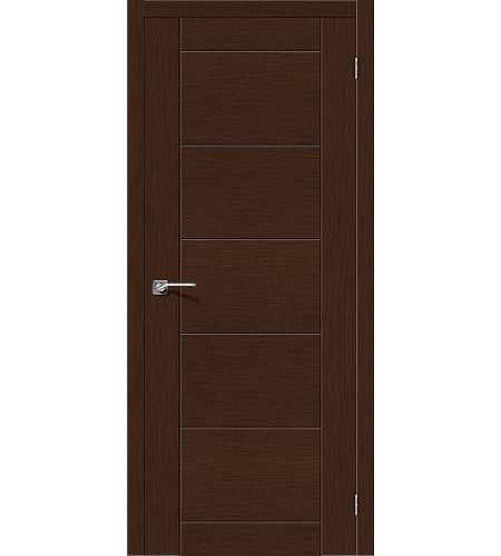Дверь межкомнатная шпонированная «Граффити-4»