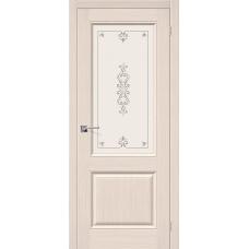 Дверь межкомнатная шпонированная «Статус-13»