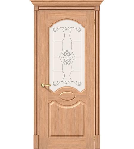 Дверь межкомнатная шпонированная «Селена»