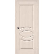Дверь межкомнатная шпонированная «Статус-20»