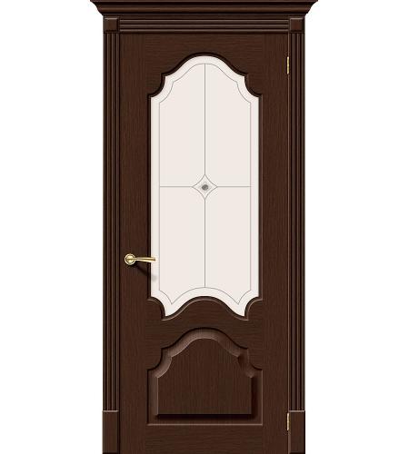 Дверь межкомнатная шпонированная «Афина»
