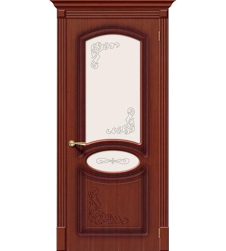 Дверь межкомнатная шпонированная «Азалия»