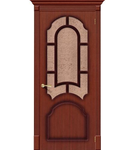 Дверь межкомнатная шпонированная «Соната»