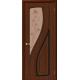 Дверь межкомнатная шпонированная «Лагуна»