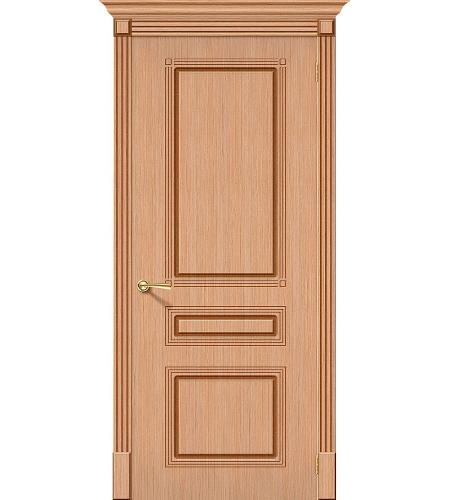 Дверь межкомнатная шпонированная «Стиль»