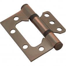 Петля без врезки стальная 2ВВ 75*63*2,5