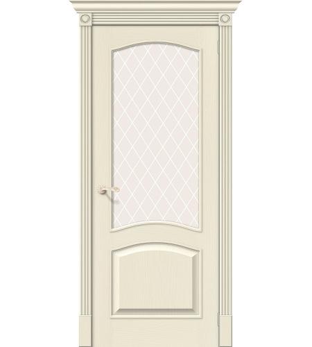 Межкомнатная дверь «Классик-33» шпон