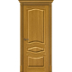 Межкомнатная дверь «Классик-50» шпон